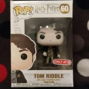 Sepia Tom Riddle Pop